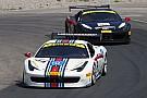 Ferrari Challenge Canadian Tire Motorsport Park weekend results