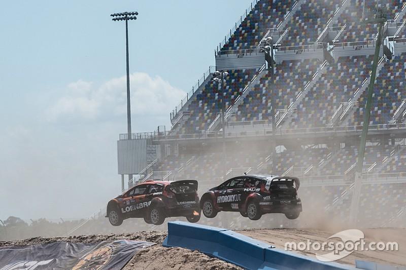Global Rallycross race preview: Detroit