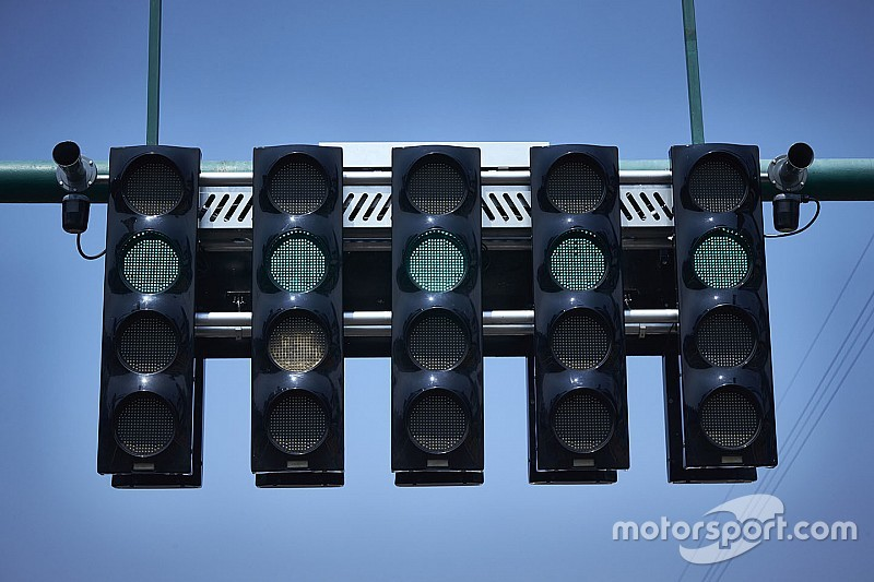 Hungarian GP: Provisional starting grid