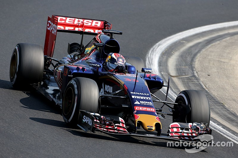 """Verstappen: """"nosso objetivo amanhã é marcar pontos"""""""