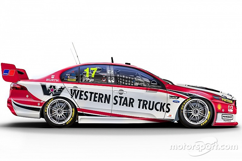 Ambrose locked in for co-driver session