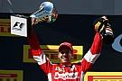 Punti in carriera: Vettel agguanta Alonso in vetta