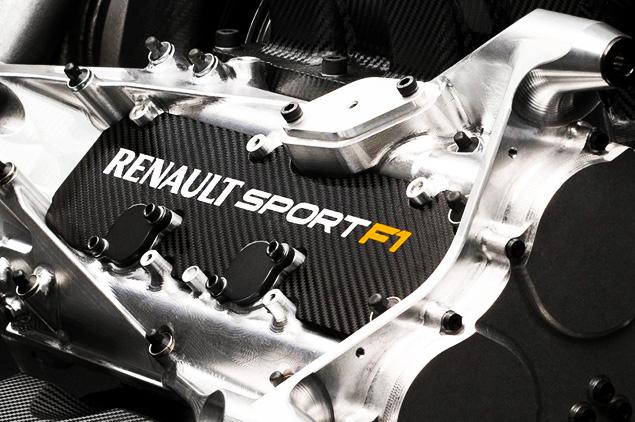 رينو تكشف بعض المُعطيات حول مُحركها لعام 2015