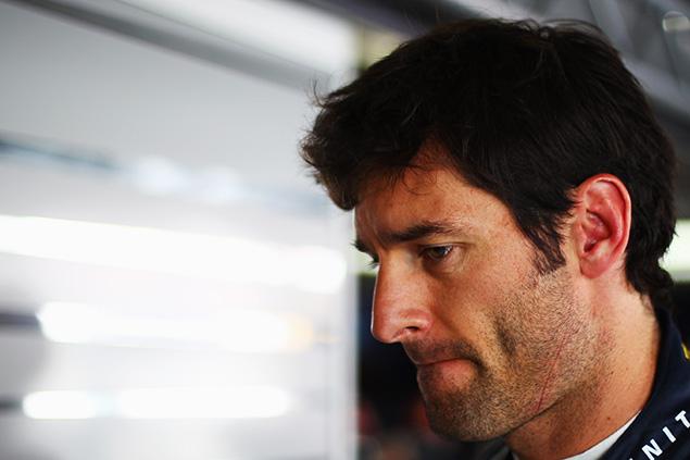 ويبر يكشف بأنه كان قريبًا للإنضمام لفيراري في 2013