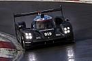 Plus de 1.200 km sur sec et mouillé pour Porsche au Nürburgring