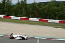 Audi lidera los entrenamientos en Alemania
