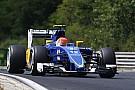 Mid-season interview with Marcus Ericsson and Felipe Nasr