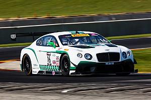 PWC Preview Bentley Team Dyson Racing at Mid-Ohio Pirelli World Challenge