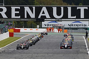 Formula 1 Breaking news Renault to resurrect young driver programme