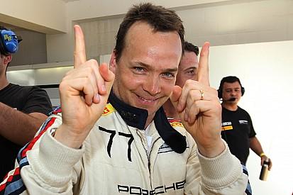 Em Goiânia, Daniel Schneider conquista a pole pela Porsche GT3 Cup