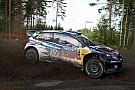 Jari-Matti Latvala trionfa per la terza volta in Finlandia!
