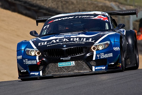 Sims and Attard extend championship lead with Brands win