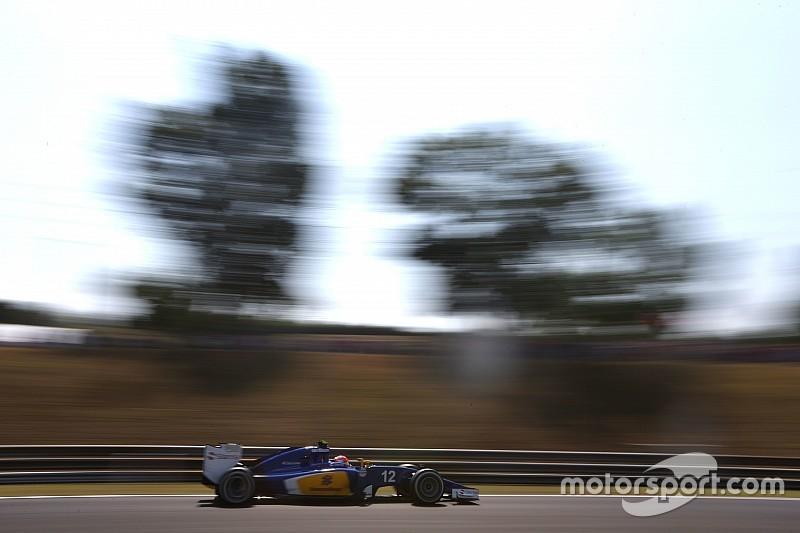 В Sauber изучают переход на двигатели Renault