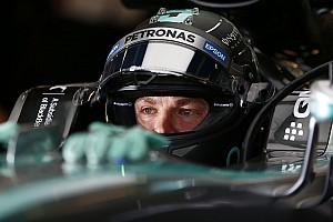 Formule 1 Analyse Bilan mi-saison - Nico Rosberg surnage face à Hamilton