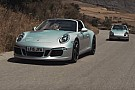 Porsche 911 Targa 4S Exclusive Mayfair Edition - La 911 Ultime