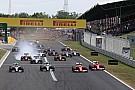 Com pé atrás, Barrichello diz que F1 com cockpit coberto é incógnita