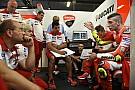 Iannone espera mantenerse por delante de Márquez