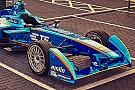 В Andretti объявили о сотрудничестве с Amlin