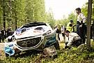 Брин: В WRC 2 нам ловить нечего