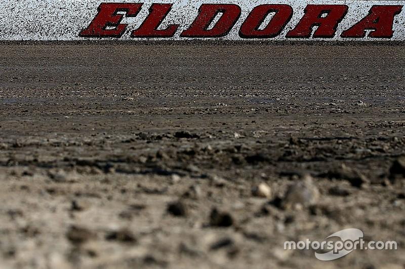 NASCAR busca segundo oval de terra para calendário da Truck Series