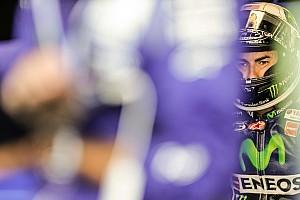 MotoGP Crónica de entrenamientos Jorge Lorenzo aprovecha las circunstancias