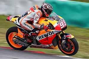 MotoGP Résumé d'essais libres EL3 - Marc Márquez prend les commandes