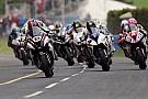 Ulster GP: deceduto Andy Lawson dopo una caduta
