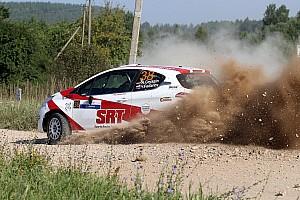 Other rally Новость Николай Грязин выиграл Ралли