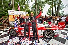One-two Prototype finish for Action Express team at Road America