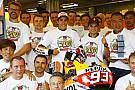 Stats - Honda passe le cap des 700 victoires