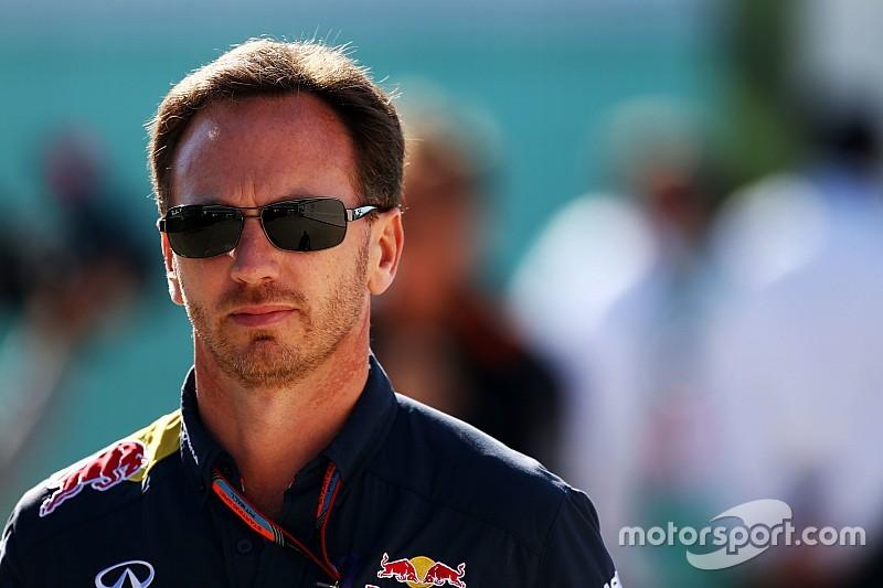 """Horner: """"temos um acordo com a Renault que garante prioridade"""""""