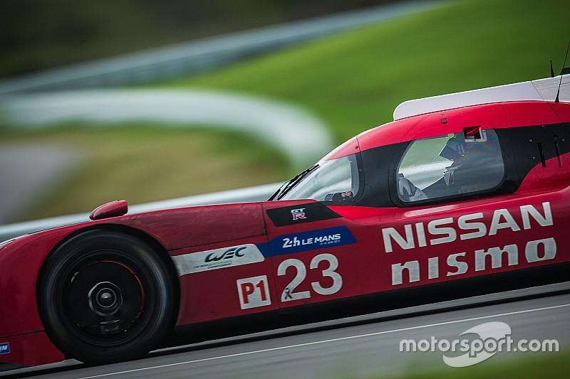 Pourquoi Nissan est là pour durer en LMP1