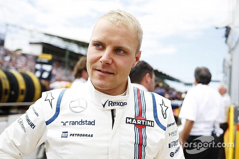 Wolff - Bottas n'a pas de raison de quitter Williams