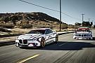BMW 3.0 CSL Hommage R : un hommage musclé!