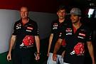Toro Rosso: Критики Ферстаппена и Сайнса посрамлены