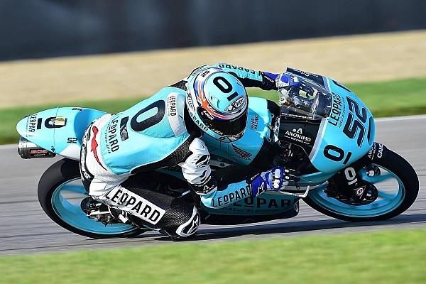 Pramac сделала предложение лидеру сезона Moto3