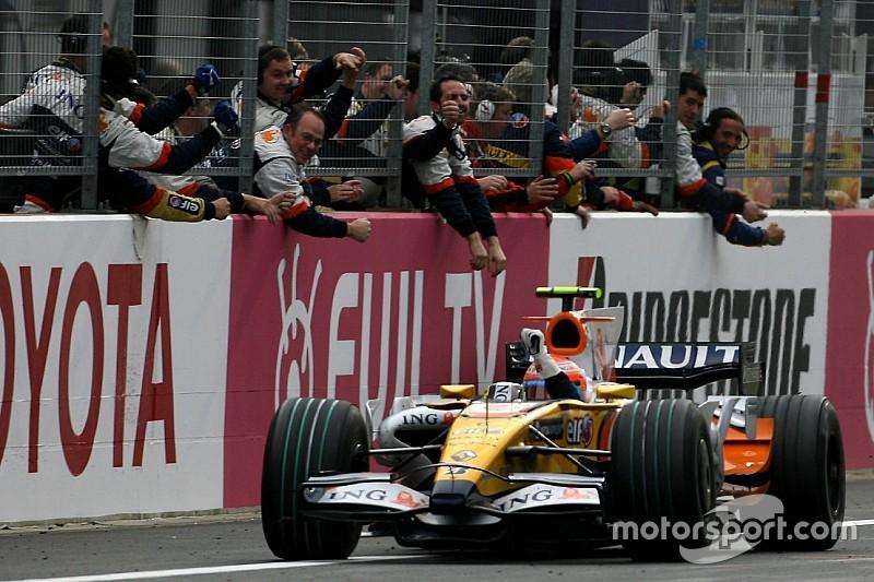 Гастальди: Возможная сделка с Renault вернёт Lotus былую форму