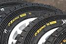 Pirelli porta le Soft e le Medium per il GP del Belgio