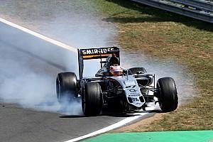 Formule 1 Preview Force India - La VJM08 est sûre après les accidents de Budapest