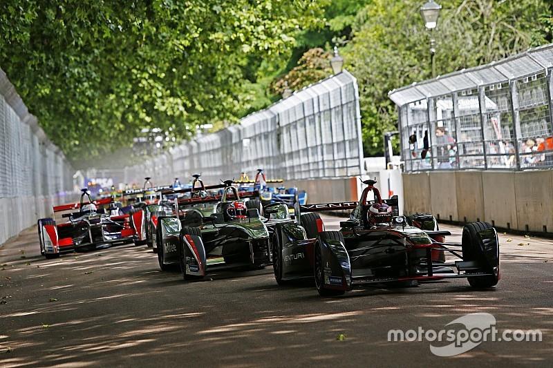 Дату проведения этапа Формулы Е в Лондоне могут перенести