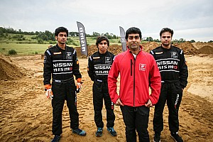 GT Breaking news India starts fourth for final GT Academy race