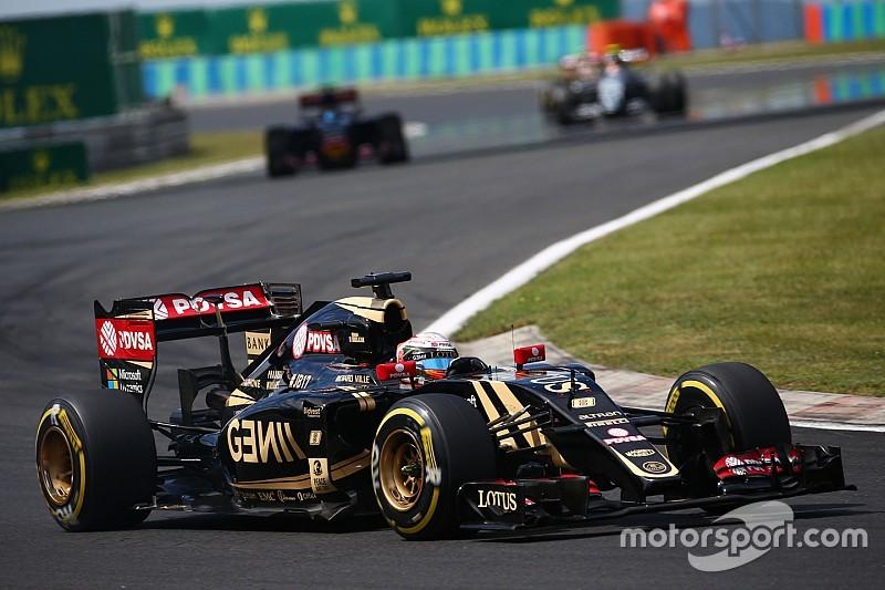 Lotus: se ne va da Enstone il capo aerodinamico?