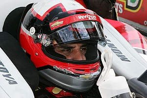 IndyCar Preview IndyCar title fight is down to the final two races