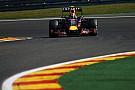 Débuts très solides pour Daniil Kvyat et Red Bull