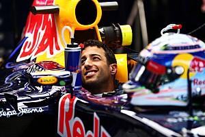 F1 Noticias de última hora Ricciardo dice que necesita