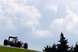 Formule 1 Contenu spécial Photos - Vendredi au GP de Belgique