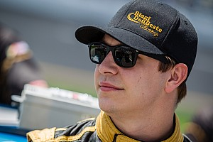 Sprint Breaking news Kevin Swindell released from hospital