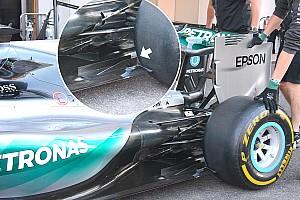 Formula 1 Breaking news F1 team bosses defend Pirelli after Rosberg failure