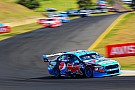 Mostert wins, van Gisbergen admits defeat