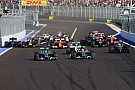 Russia considering night F1 grand prix